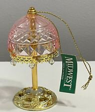 Midwest Of Cannon Falls Lamp Ornament