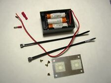 Encased 7.2V Aa Battery Pack For Lighting System Ls-2