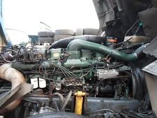 VOLVO FH16 engine, D16A470, D16A, 470HP (PS), 346KW, EC96, naked (empty) engine
