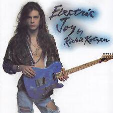 RICHIE KOTZEN - CD - ELECTRIC JOY