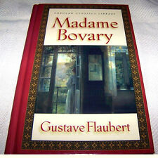 MADAME BOVARY Gustave Flaubert NEW HARDCOVER BOOK Ebay BEST PRICE!