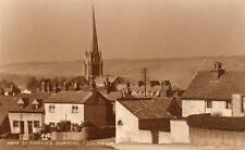 St Martins Church Dorking unused RP old pc Judges 4824