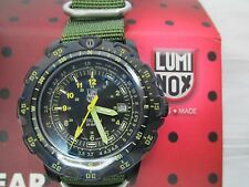 Luminox Men's 8826.MI Recon Analog Display Analog Quartz Black Watch