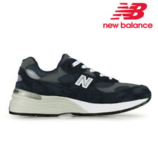 NEW BALANCE M992GG MADE IN USA NAVY GREY