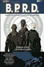 HELLBOY presenta B.P.R.D. n° 1 (Magic Press, 2005) Terra Cava e altre storie ED.