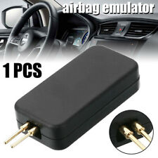 1Pcs Car Air Bag Airbag Simulator Emulator Fault Light Sensor Tool For All Car