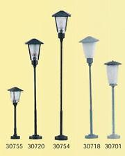 Pièce 8 Kahlert Lanterne/Lampe 30718 - 75 mm/ Laiton/ Prêt pour la connexion
