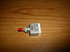 Dassault Falcon Aircraft Switch 2F1-90-1-6-0 *Made in France*