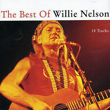 The Best Of Willie Nelson by Nelson, Willie
