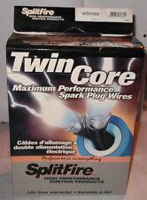 Splitfire núcleo doble cables de encendido AUDI - ws-9389 (VER DESCRIPCIÓN