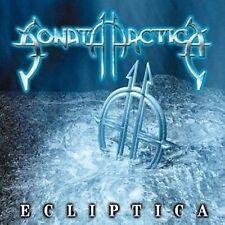 Ecliptica, SONATA ARCTICA, New Import
