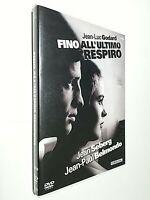 FINO ALL'ULTIMO RESPIRO DVD