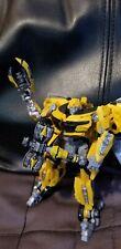 Custom upgrade kit for transformers studio series aoe tlk bumblebee(no fig incl)