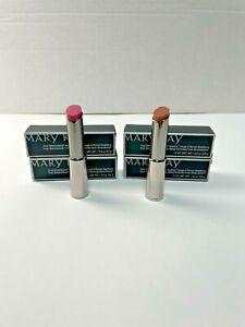Mary Kay True Dimensions Sheer Lipstick Discontinued Colors Free Shipping NIB