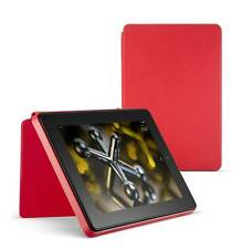 AMAZON STANDING PROTECTIVE CASE FOR KINDLE FIRE HD 7 (4TH GENERATION) CAYENNE
