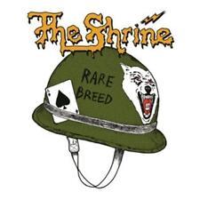 the Shrine - Rare Breed - CD