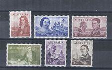 Set of Australian Navigators - Mint  [gy078]