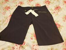 Rohnisch Liz Bermuda Shorts, Dark Navy, size 44, New with Tags RRP £64.95