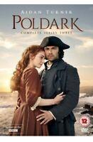 Poldark Series 3 DVD *NEW & SEALED* Fast Post Aidan Turner (19
