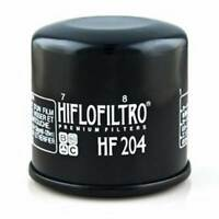 Filtro aceite HF204