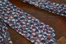 Authentique cravate CHANEL 100% Soie