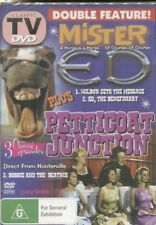 Mister Ed Double Feature DVD Petticoat Junction 3 Classic Episodes