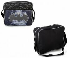BATMAN MYSTIC DELINQUENT COURIER BAG