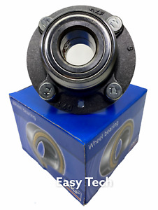 Wheel Bearing & Hub Assembly SKF Right,Rear 0K2N133061A for Kia Sephia & Spectra