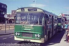 PROVINCIAL MHO189F Bus Photo