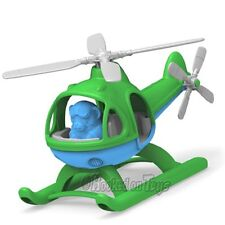 Green Toys - Green Helicopter HELG-1061 - BPA Phthalates & PVC Free Made in USA