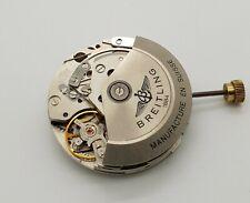 Breitling ETA 7750 MOVEMENT Chronomat, NAVITIMER ,3 , 17 JEWELS