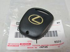 02-09 Oem New Lexus Gx470 Lx470 Back Key Replacement Cover 03 04 05 06 07 08 09