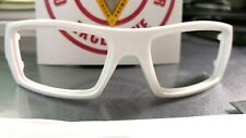 Oakley Gascan Frame OO473 ~ Alpine White + New White Microbag Parts Only