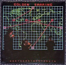 33t Golden Earring - North East West South (LP) - 1984