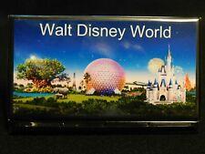 Elongated Pressed Penny Souvenir Album Book /, Walt Disney World (5)