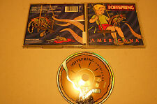 CD The Offspring-americana 13. tracks 1998 Pretty Fly THE KID 'S aren' t Alright