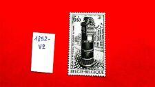 1852-V2 - Belgie Variëteiten/Belgique Variëtés postfris **