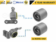 FOR MINI COOPER ONE S FRONT LOWER WISHBONE ARM REAR BRACKET BUSHES LEFT RIGHT