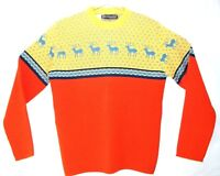 Obermeyer VTG Sweater Perfect for the après party Men's M 1960's or 70's