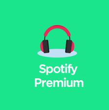 Spotify Premium - 1 Year Private User