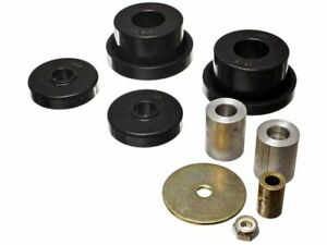 For 2008-2014 Dodge Challenger Differential Carrier Bushing Rear Energy 35752TZ