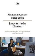 Junge russische Literatur von Kristina Senft (2012, Taschenbuch)