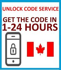 Unlock Code For Samsung Galaxy S8 S8+ S7 Edge A5 J3 J5 J7 S6 S5 Bell Virgin