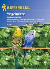 Kiepenkerl - Vogelmiere 4718 Zusatzfutter für Hausvögel - reich an Vitamin C