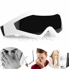 Electric Eye Care Relax Massager Vibration Magnet Therapy Alleviate Acupressure