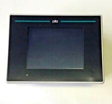 Pilz mini Touch 270 monocromo tipo 0680028-01 operador panel 116/18