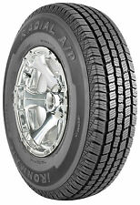 NEW TIRE(S) LT235/85R16/10 120/116Q IRONMAN RADIAL AP 235/85/16 2358516