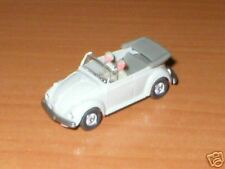 Wiking #33/7a  VW Kever  cabrio  1302   1:87