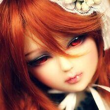 1/3 Sweet Amy Islanddoll SD Girl SUPER DOLLFIE Female BJD Free face up Free eyes