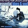 Essential Blues & Soul, Various Artists, Very Good Import